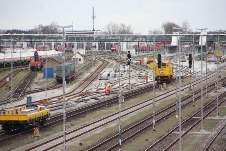 ABS 38 München Mühldorf
