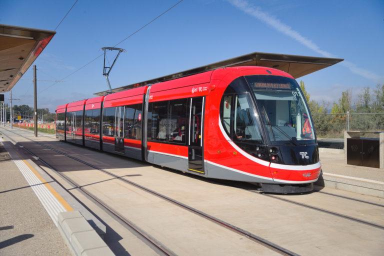 Metro Canberra - Titelbild