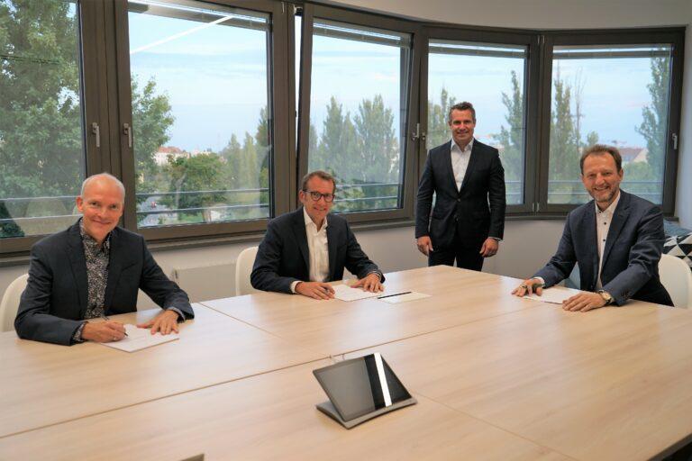 Christophersen, Cointer and Deutsche Bahn consortium signs UPM deal in Uruguay