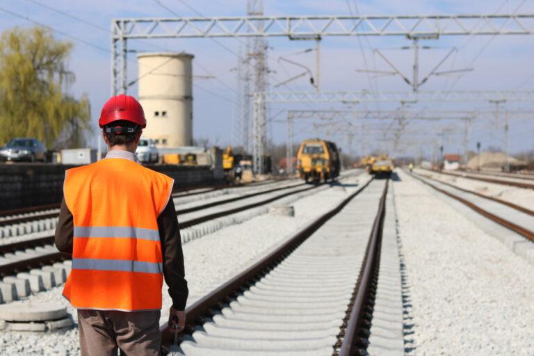 Neues Modernisierungsprojekt in Serbien