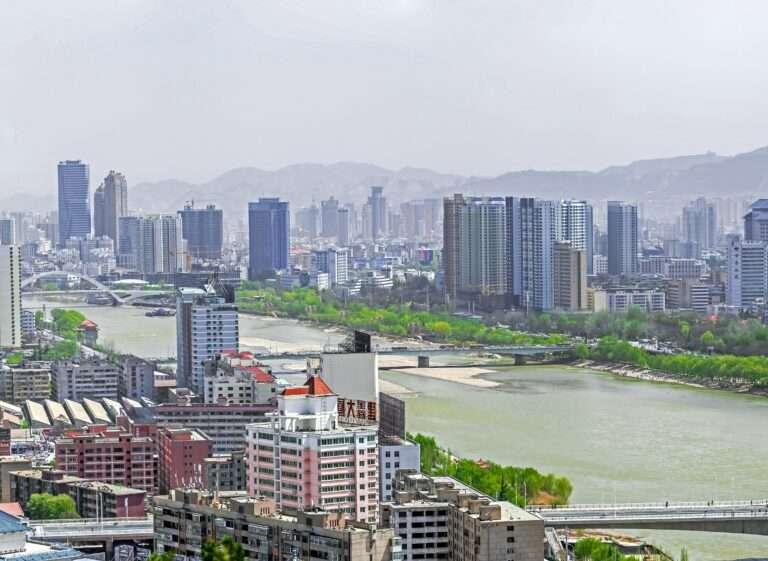 Akquision in China - erster Auftrag für DB Engineering & Consulting