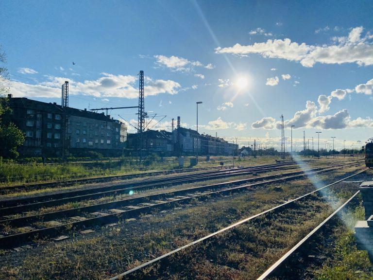 ESTW Duisburg