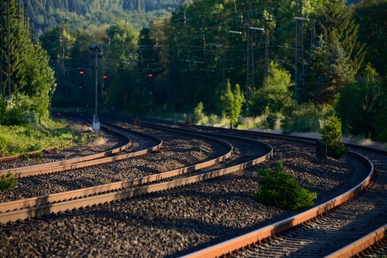 Bahnstrecke Hagen – Siegen – Hanau
